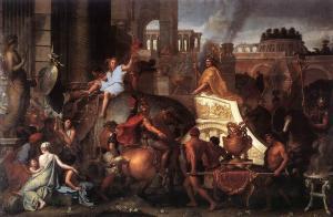 Charles_Le_Brun_-_Entry_of_Alexander_into_Babylon