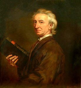JohnEvelyn 1687