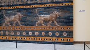 Ishtar Gate, ca 575 BCE