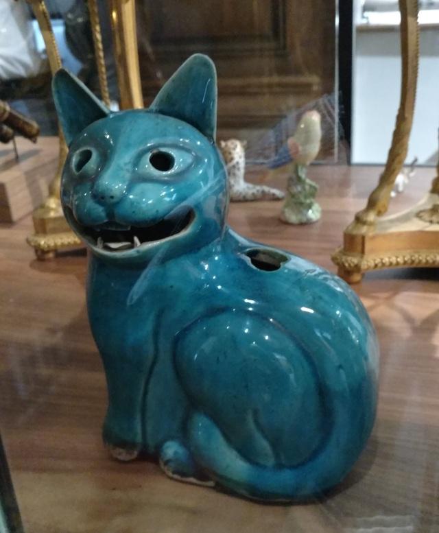 Chinese cat 1756