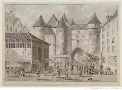 le-grand-chatelet-de-paris-1800