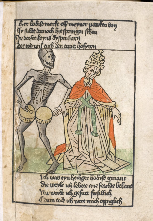 Heidelberg page 1 (f 129)